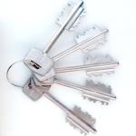 Перекодировка (смена ключей) на замках