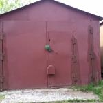 Ремонт замков гаражей